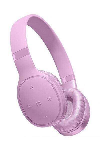 Bluetooth Слушалки Kosmos AQL, Розови