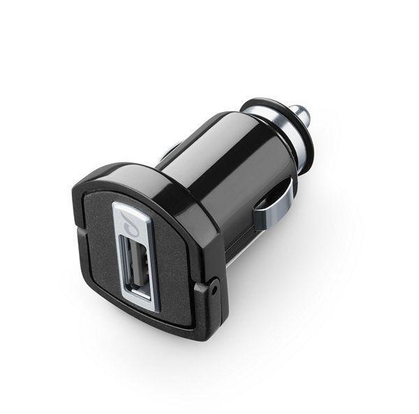 Зарядно за кола 12/24V, 1 USB вход