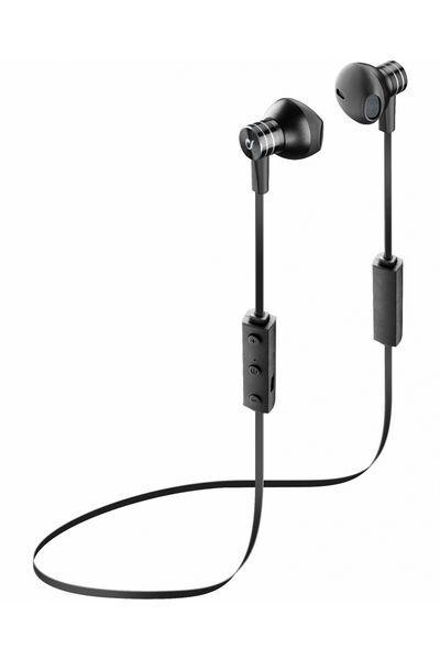 Bluetooth стерео слушалки Wild AQL, Черни