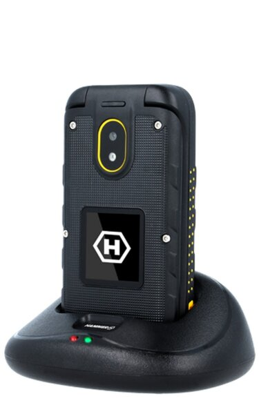 Телефон myPhone Hammer Bow+