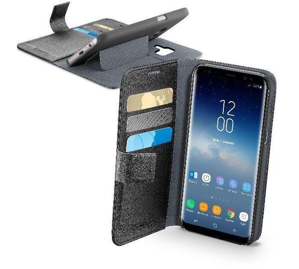 Калъф Book Agenda за Samsung Galaxy S9