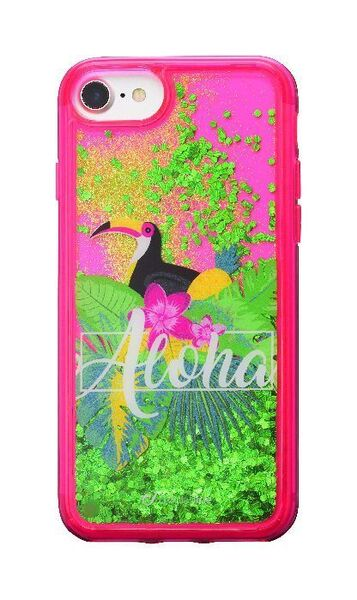 Калъф Stardust за iPhone 8/7/6, Aloha
