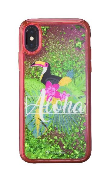 Калъф Stardust за iPhone X, Aloha