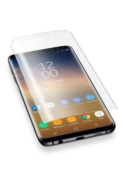 Извит дисплей протектор за Samsung Galaxy S9 Plus