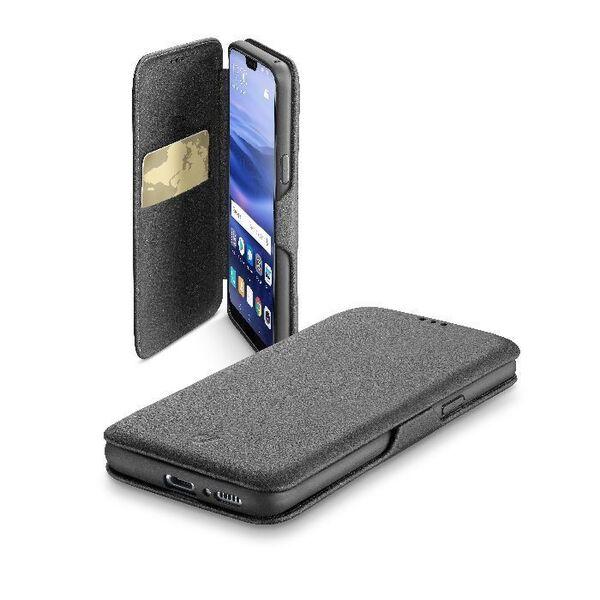 Калъф Book Clutch за Huawei P20 Lite
