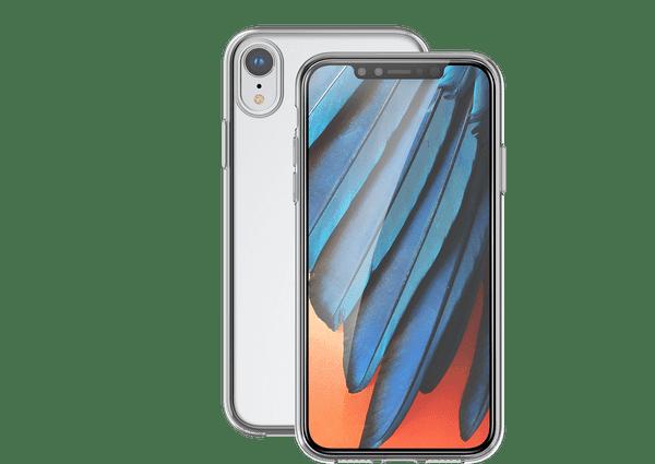 Калъф Devia Naked за iPhone Xs Max