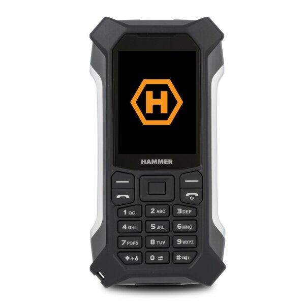 Телефон myPhone Hammer Patriot