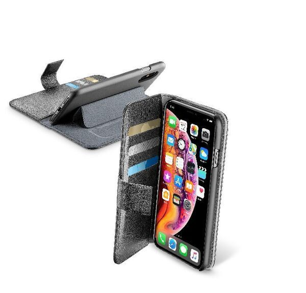 Калъф Book Agenda за iPhone XS Max