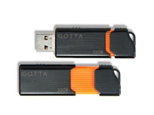 USB памет Gotta Retractable 32GB 2.0