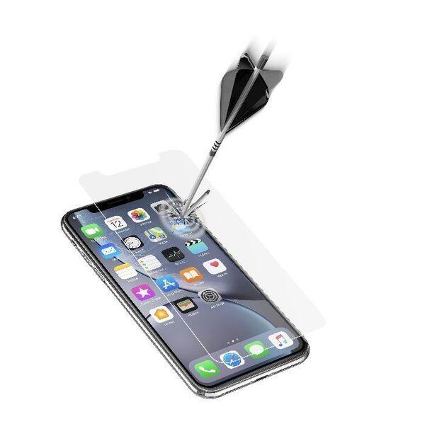 Закалено стъкло за iPhone Xr