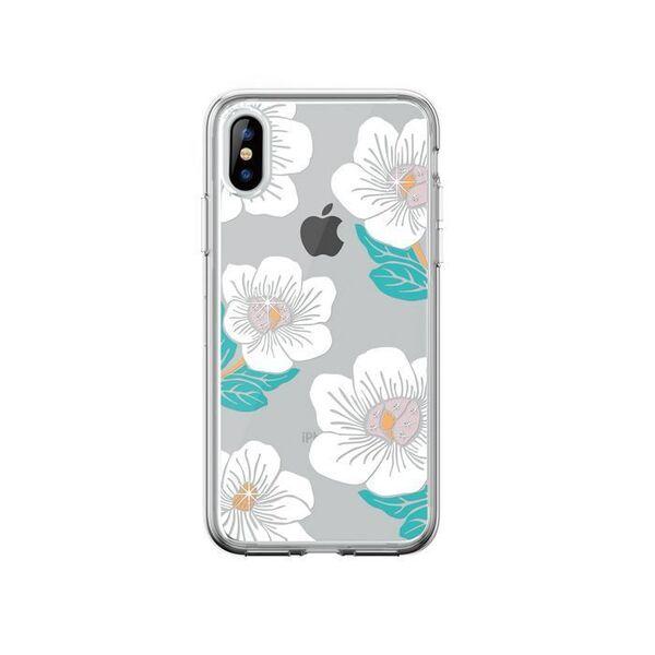 Калъф Devia Flowering Crystal за iPhonе XS Max