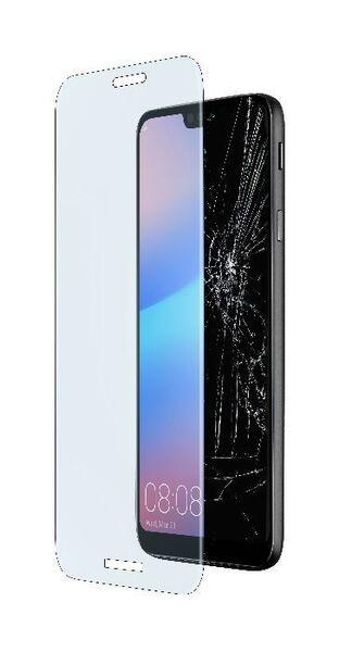 Закалено стъкло 3D за Huawei P20 Lite