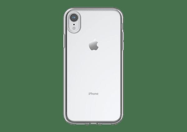 Калъф Devia Naked за iPhone Xr