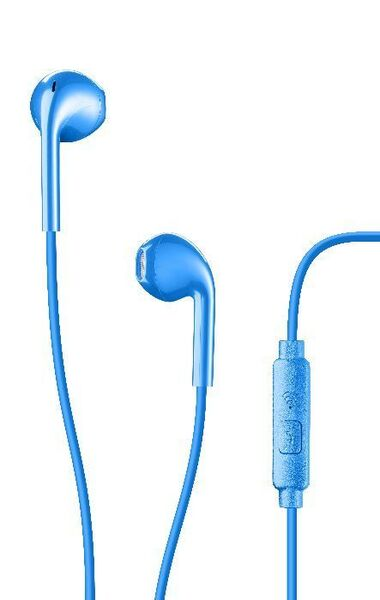 Стерео слушалки Live AQL, Сини