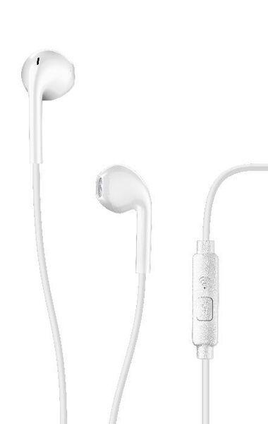 Стерео слушалки Live AQL, Бели