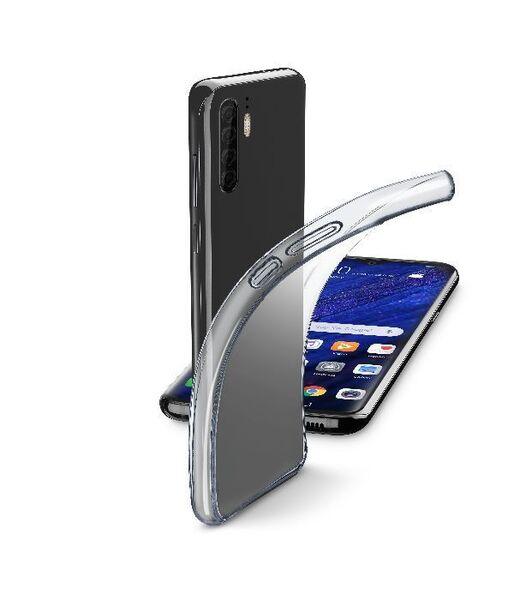 Прозрачен калъф Fine за Huawei P30 Pro