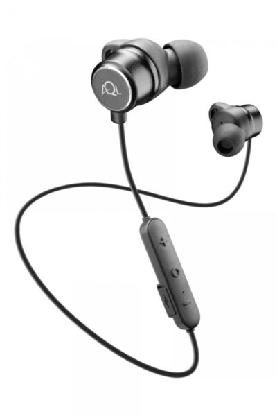 Спортни Bluetooth Слушалки Speed AQL, Черни