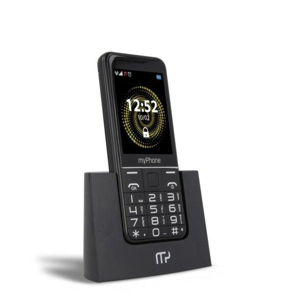 Телефон myPhone Halo Q