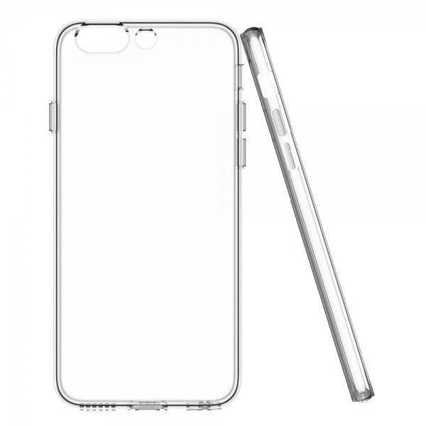Калъф Devia Naked за Huawei P20 Lite
