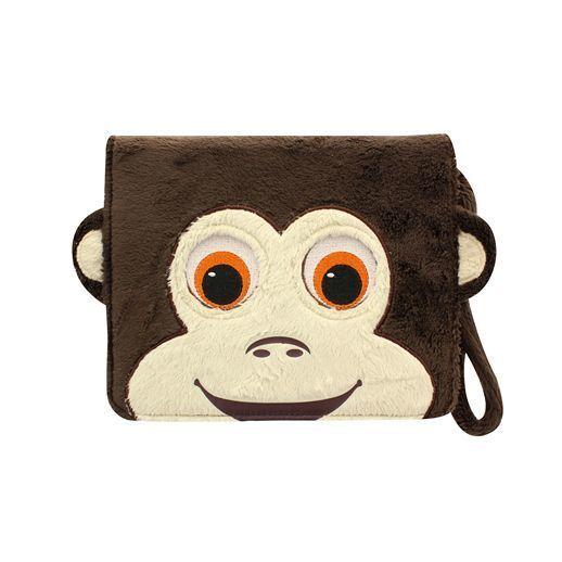 Калъф Папка TabZoo За Таблети До 8' Маймуна