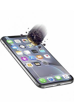 Усилено стъкло Tetra Force за iPhone XR/11