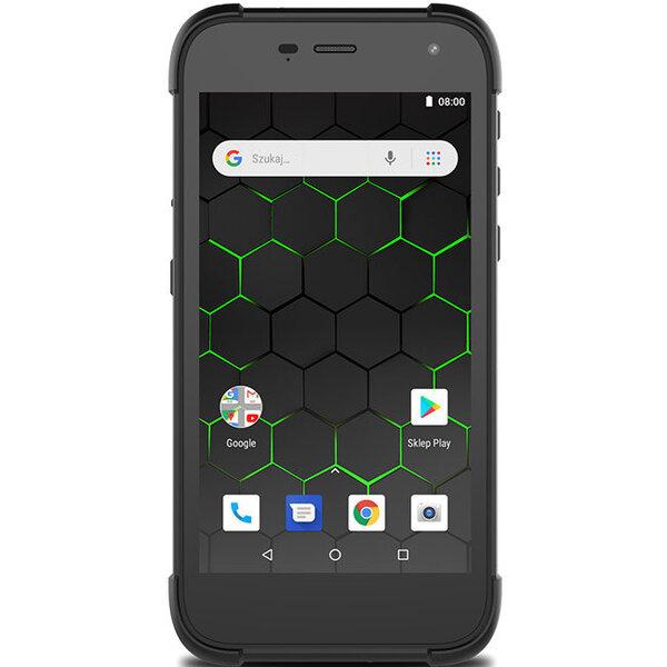 Телефон myPhone Hammer Active 2, Черен