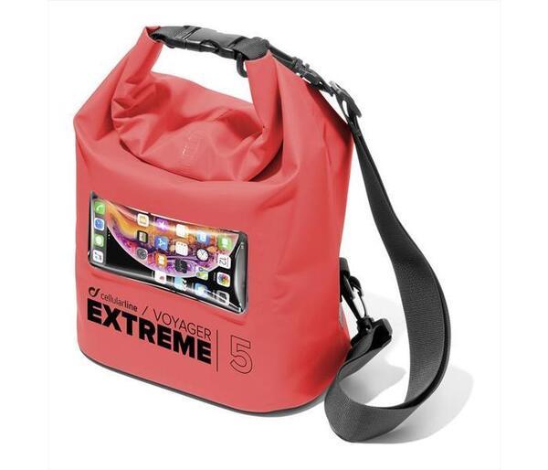 Водоустойчива чанта Voyager Extreme 5л