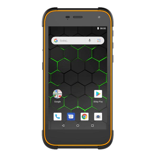 Телефон myPhone Hammer Active 2, Оранжев