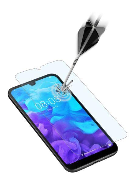 Закалено стъкло за Huawei Y5 2019