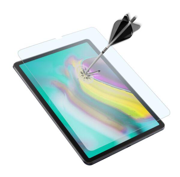 "Закалено стъкло за таблет Samsung Galaxy Tab S5e 10.5"""