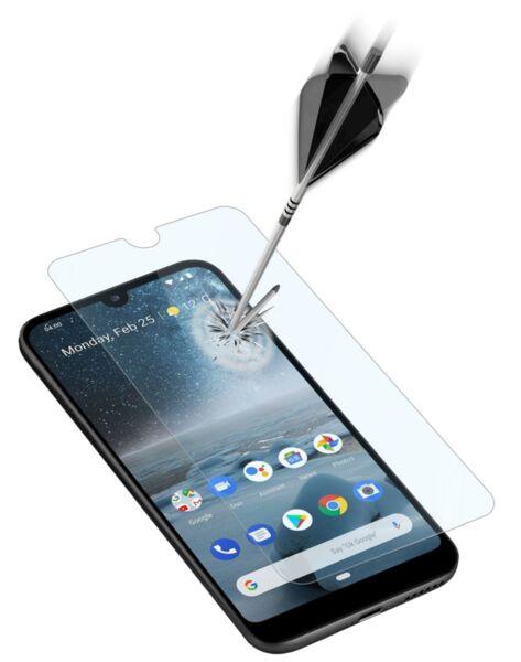 Закалено стъкло за Nokia 4.2