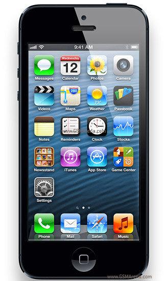 Кристално и антиблясък фолио за iPhone 5/5S/5SE