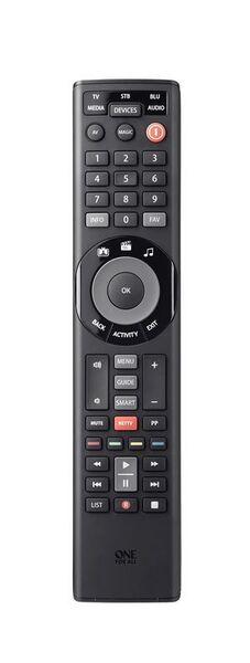 Универсално дистанционно OFA Smart Control 5 URC 7955