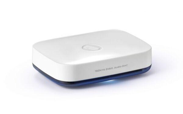 Bluetooth музикален приемник HD SV1820