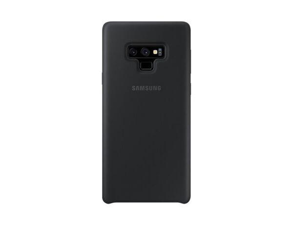 Оригинален калъф Samsung Silicone за Galaxy Note 9