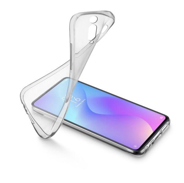 Прозрачен калъф Soft за Xiaomi Mi 9T