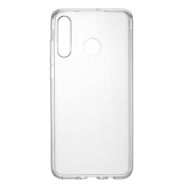 Калъф Naked за Huawei Y7 2019