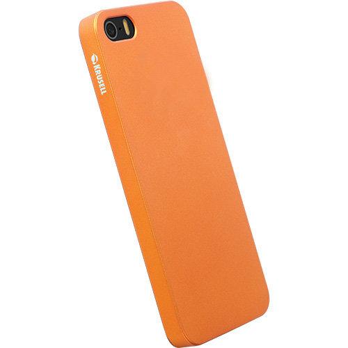 Цветен Color калъф за iPhone 5/5S/SE, Металик