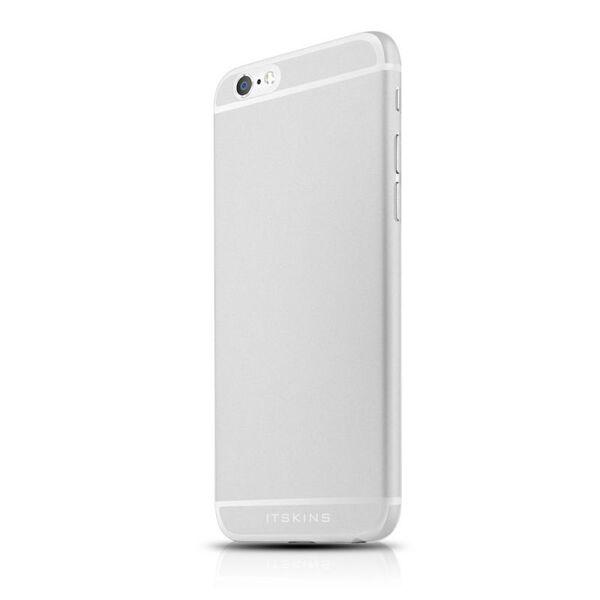 Калъф Zero 360 за iPhone 6/6S, Прозрачен