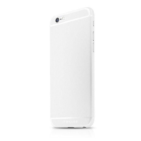 Тънък силиконов калъф Zero 360 0.3 мм за iPhone 6 Plus/6S Plus