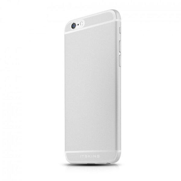 Калъф Zero 360 за iPhone 6+, Прозрачен