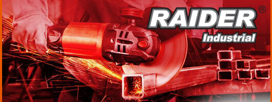 Промоция RAIDER Industrial - Април