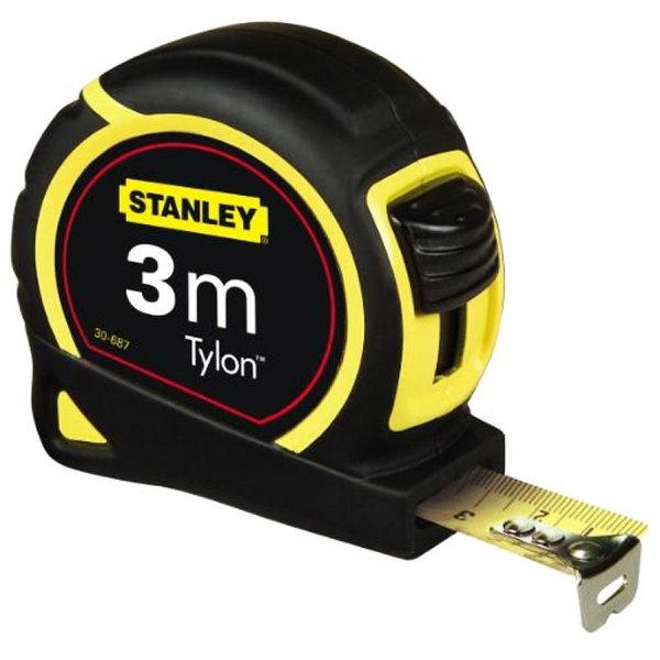 Ролетка противоударна 3м, Stanley 1-30-687