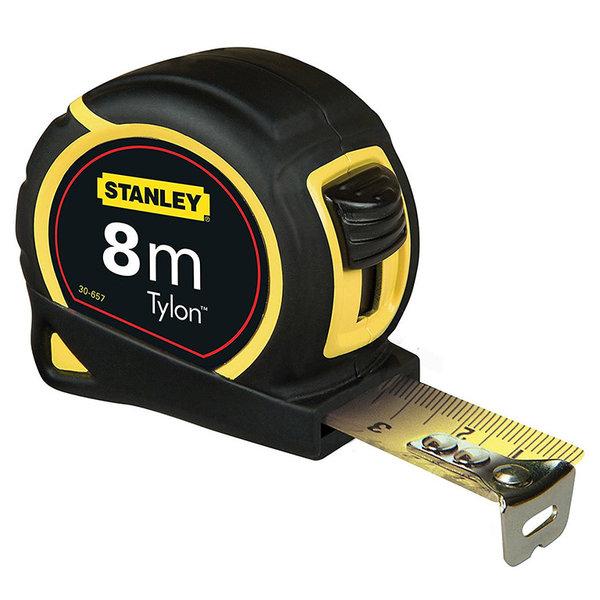 Ролетка противоударна 8м, Stanley 1-30-657
