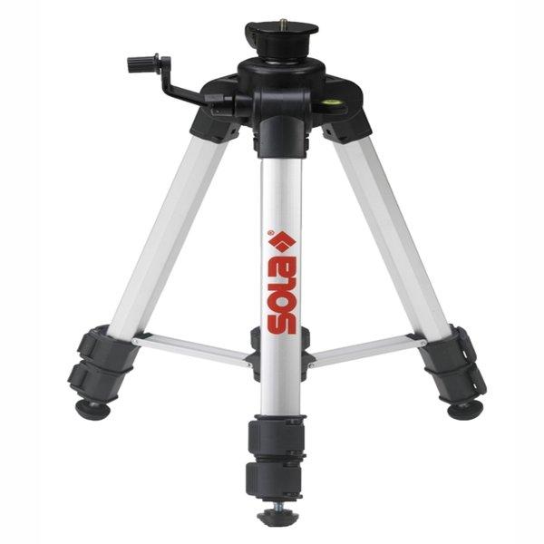 Тринога за лазерен нивелир 120 см, Sola FST 71121701