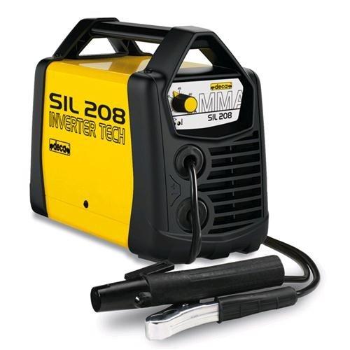 Електрожен инверторен 80A, Deca SIL 208