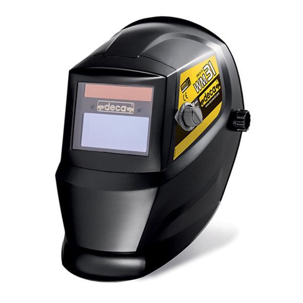 Шлем за електрожен фотосоларен, DIN 9-13, Deca WM 31