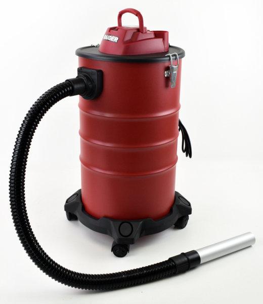 Прахосмукачка за пепел 30L, 1200W, 18kPa, RAIDER RD-WC03