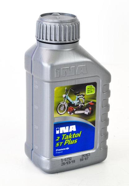 Двутактово полусинтетично масло 500мл., INA 2 Taktol ST Plus