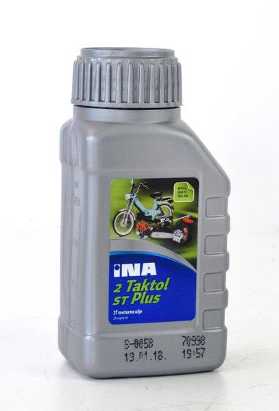 Двутактово полусинтетично масло 250мл., INA 2 Taktol ST Plus